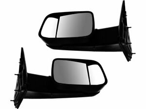 For 2002 2008 Dodge Ram 1500 Door Mirror Set 64186xn 2003 2004 2005 2006 2007