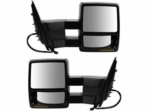 For 2003 2010 Ford Expedition Door Mirror Set 44192kh 2004 2005 2006 2007 2008