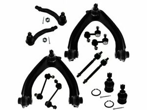 For 1997 2001 Honda Crv Control Arm Ball Joint Tie Rod End Kit 76557gb 1998 1999