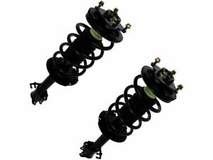 For Mazda Tribute Strut And Coil Spring Assembly Set 98143wt