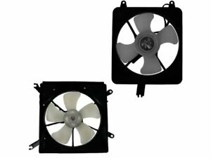 For 1990 1993 Honda Accord Engine Cooling Fan Set 29994kp 1991 1992