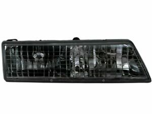 For 1995 1997 Mercury Grand Marquis Headlight Assembly Right 64345dc 1996