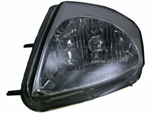 For 2003 2005 Mitsubishi Eclipse Headlight Assembly Left 23857wv 2004