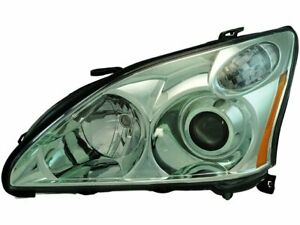 For 2004 2006 Lexus Rx330 Headlight Assembly Left 61158rb 2005
