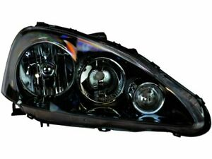 For 2005 2006 Acura Rsx Headlight Assembly Right 62689pn