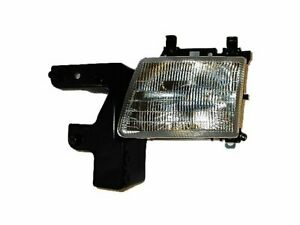 For 1999 2003 Dodge Ram 1500 Van Headlight Assembly Left 25272qp 2000 2001 2002