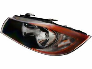 For 2006 Bmw 330xi Headlight Assembly Left 99732xb