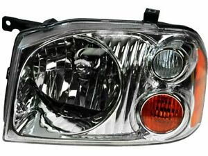 For 2001 2004 Nissan Frontier Headlight Assembly Left 31847xr 2002 2003 Xe