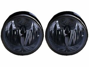 For 2004 Jeep Grand Cherokee Fog Light Set 86439wm Fog Light