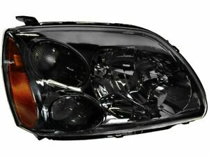 For 2004 2012 Mitsubishi Galant Headlight Assembly Right 78723vc 2005 2006 2007