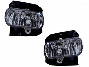 For 1999 2002 Ford Expedition Fog Light 66291gn 2000 2001 Fog Light