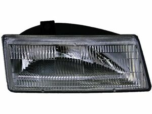 For 1991 1995 Dodge Caravan Headlight Assembly Right 68479xs 1992 1993 1994