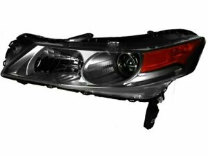 For 2009 2011 Acura Tl Headlight Assembly Left 15773mh 2010