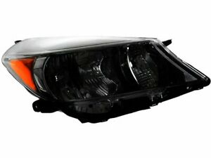 For 2012 2014 Toyota Yaris Headlight Assembly Right 23651wz 2013 Hatchback