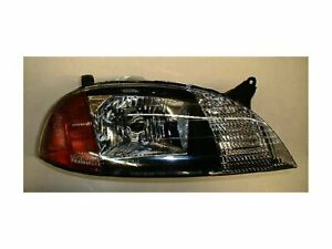 For 1998 2001 Chevrolet Metro Headlight Assembly Right 32821jy 1999 2000