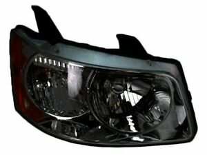 For 2006 2009 Pontiac Torrent Headlight Assembly Right 11318jx 2007 2008