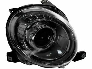 For 2012 2018 Fiat 500 Headlight Assembly Right 47273nm 2013 2014 2015 2016 2017