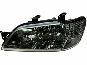 For 2002 2003 Mitsubishi Lancer Headlight Assembly Left 11758ch