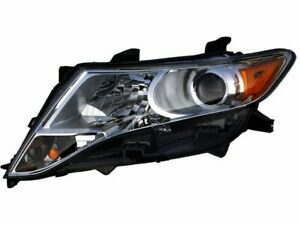 For 2009 2015 Toyota Venza Headlight Assembly Left 56985xh 2010 2011 2012 2013