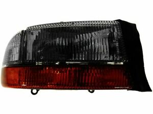 For 1997 2004 Dodge Dakota Headlight Assembly Right 61957km 1998 1999 2000 2001