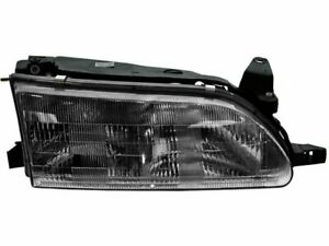 For 1993 1997 Toyota Corolla Headlight Assembly Right 37747xs 1994 1995 1996 Fwd