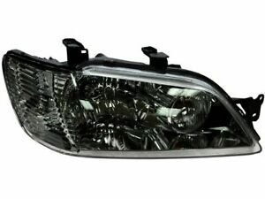 For 2002 2003 Mitsubishi Lancer Headlight Assembly Right Diy Solutions 79829pm