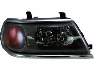 For 2000 2004 Mitsubishi Montero Sport Headlight Assembly Right 79713rm 2001