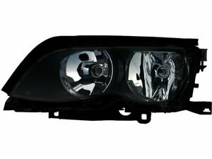 For 2002 2005 Bmw 325i Headlight Assembly Left 43757gx 2003 2004