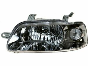 For 2004 2006 Chevrolet Aveo Headlight Assembly Left 25844wt 2005