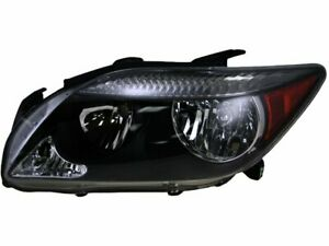 For 2005 2007 Scion Tc Headlight Assembly Left 26884ch 2006