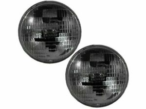 For 1970 1976 Plymouth Duster Headlight Assembly Set 14928tw 1971 1972 1973 1974