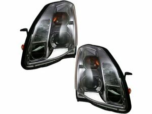 For 2004 2006 Nissan Maxima Headlight Assembly Set Diy Solutions 71132rh 2005