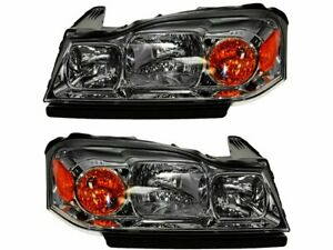 For 2006 2007 Saturn Vue Headlight Assembly Set 99111dy Headlight Assembly