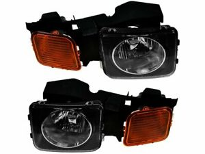 For 2006 2010 Hummer H3 Headlight Assembly Set 87591gy 2007 2008 2009