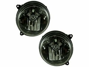 For 2005 2007 Jeep Liberty Headlight Assembly Set 24932zf 2006