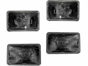 For 1982 1992 Chevrolet Camaro Headlight Assembly Set 97121hr 1983 1984 1985