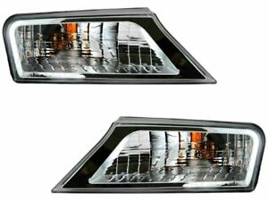 For 2008 2012 Jeep Liberty Cornering Light Set 18289wd 2009 2010 2011