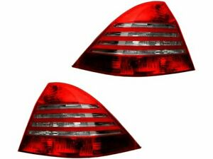For 2003 2006 Mercedes S600 Tail Light Assembly Set 77154nd 2004 2005