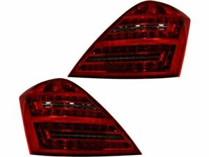 For 2012 2013 Mercedes S350 Tail Light Assembly Set 61561tb Tail Light Assembly