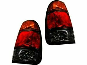 For 2000 2004 Toyota Tundra Tail Light Assembly Set 81735ps 2001 2002 2003