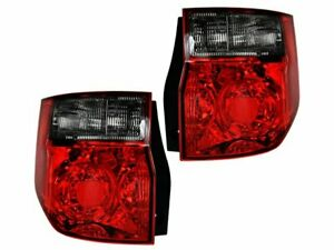 For 2003 2008 Honda Element Tail Light Assembly Set Diy Solutions 75352gd 2004