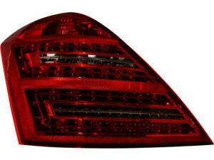 For 2010 2013 Mercedes S600 Tail Light Assembly Left 21469fw 2011 2012