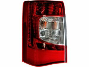 For 2011 2016 Chrysler Town Country Tail Light Assembly Left 22367wc 2012 2013