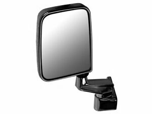 For 1987 1995 1997 2002 Jeep Wrangler Mirror Left Diy Solutions 56723ng 1988