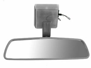 For 1984 1988 Toyota Pickup Rear View Mirror 41998xn 1986 1985 1987