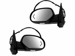 For 2007 2013 Gmc Yukon Door Mirror Set 81643cy 2008 2009 2010 2011 2012 Mirror