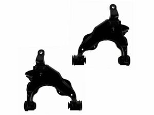 For 2004 2007 Toyota Sequoia Control Arm Set Front Lower 81949dy 2005 2006