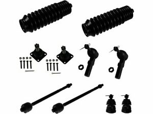 For 1993 2002 Chevrolet Camaro Ball Joint And Tie Rod End Kit 74186sg 1994 1995