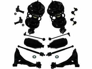 For 2001 2005 Mitsubishi Eclipse Strut Coil Spring Control Arm Kit 52992rd 2002