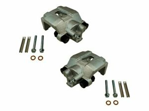 For 2003 2005 2007 2010 Ford Explorer Sport Trac Brake Caliper Set Rear 77193xh